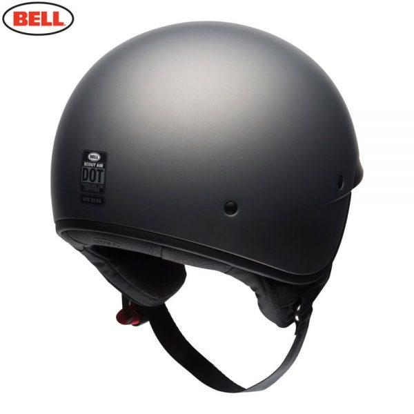 1548942450-18387000.jpg-Bell Cruiser 2018 Scout Air Adult Helmet (Titanium)