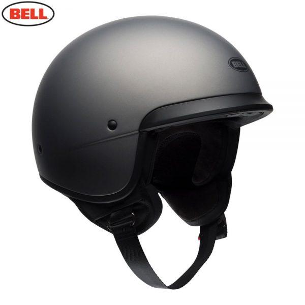 1548942453-87952200.jpg-Bell Cruiser 2018 Scout Air Adult Helmet (Titanium)