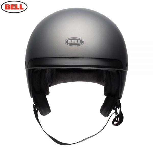 1548942455-97331100.jpg-Bell Cruiser 2018 Scout Air Adult Helmet (Titanium)
