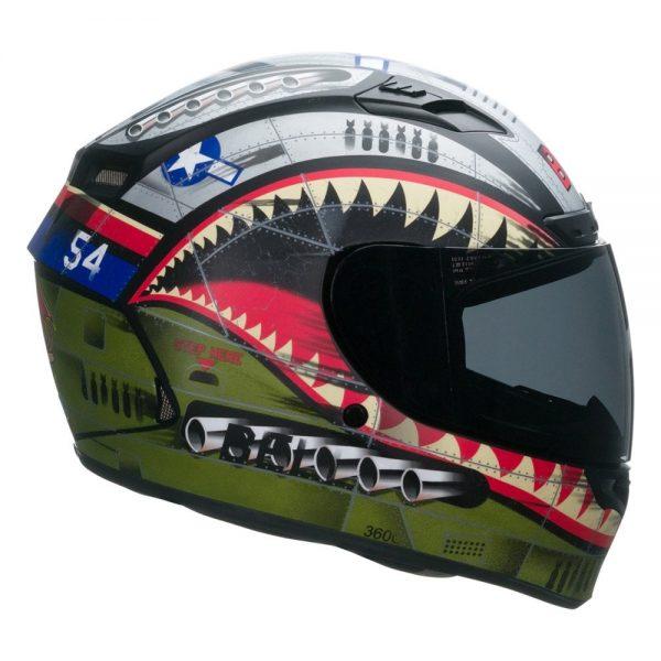 1548942458-24575500.jpg-Bell Street 2019 Qualifier DLX Mips Adult Helmet (Devil May Care)