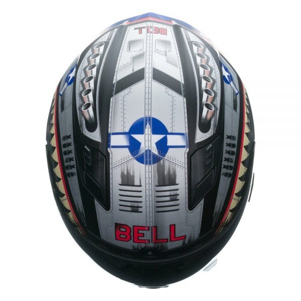1548942460-74941200.jpg-Bell Street 2019 Qualifier DLX Mips Adult Helmet (Devil May Care)