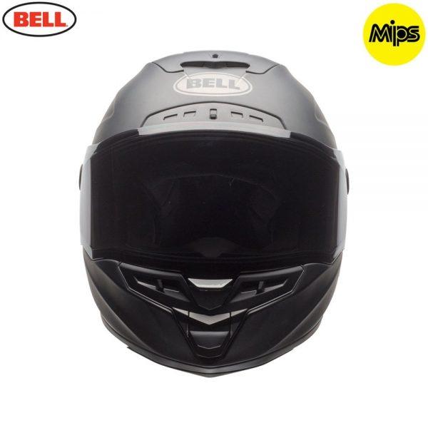 1548942465-78289000.jpg-Bell Street 2018 SRT Modular Adult Helmet (Solid Matte Black)