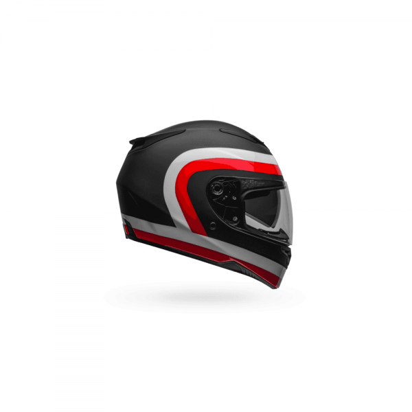 1548944574-07038400.png-Bell Street 2019 RS2 Adult Helmet (Crave Black/White/Red)