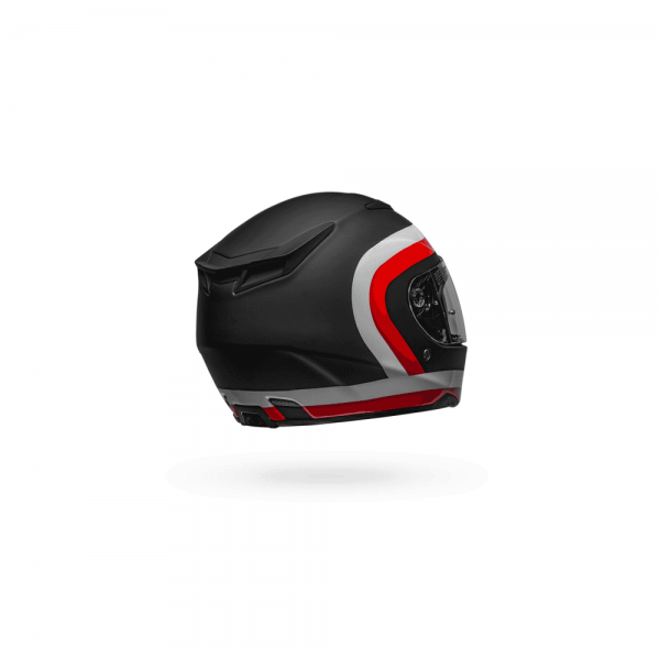 1548944584-39914800.png-Bell Street 2019 RS2 Adult Helmet (Crave Black/White/Red)