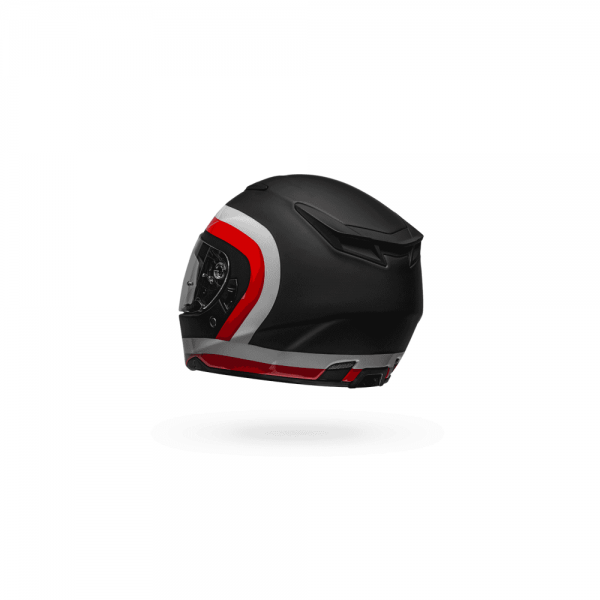 1548944602-45855500.png-Bell Street 2019 RS2 Adult Helmet (Crave Black/White/Red)