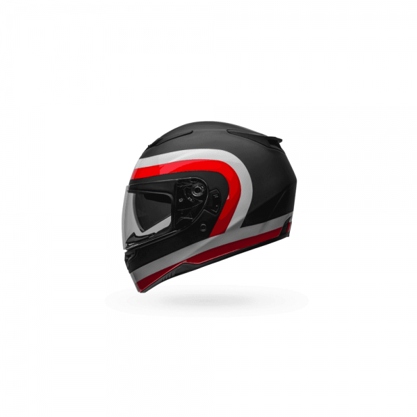1548944612-03319200.png-Bell Street 2019 RS2 Adult Helmet (Crave Black/White/Red)