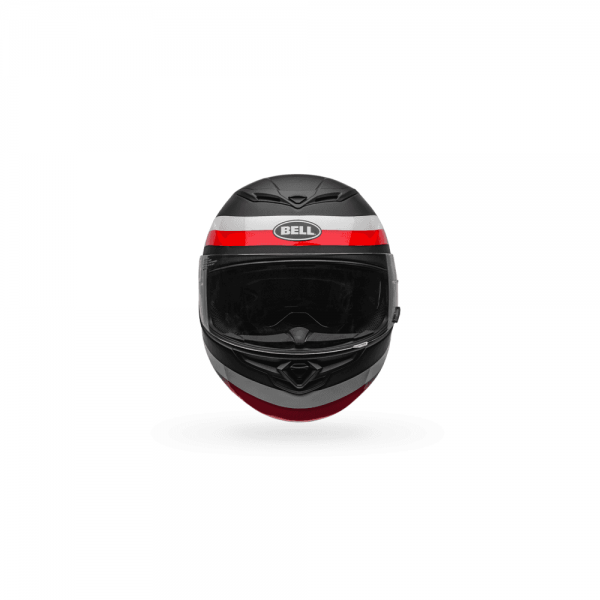 1548944632-59102000.png-Bell Street 2019 RS2 Adult Helmet (Crave Black/White/Red)