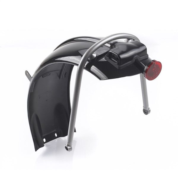 A9700401-PG-Rear-Mudguard-Painted Short Rear Mudguard