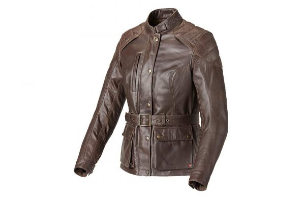MLLA16104-LADIES BEAUFORD JACKET
