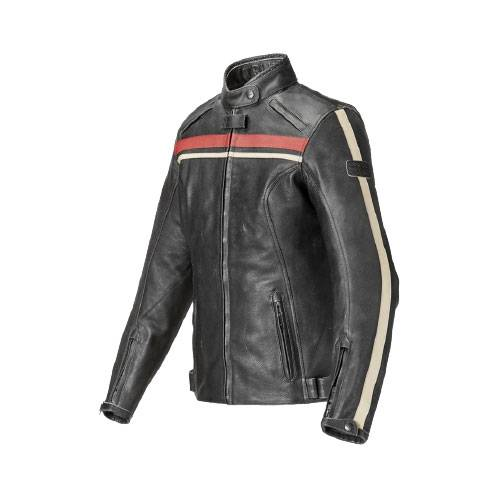 MLLC17309-RAVEN LADIES JACKET