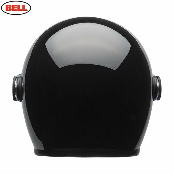 Riot-Solid-Black_4__43911.1485875548.jpg-Bell 2021 Cruiser Riot Adult Helmet (Solid Black)