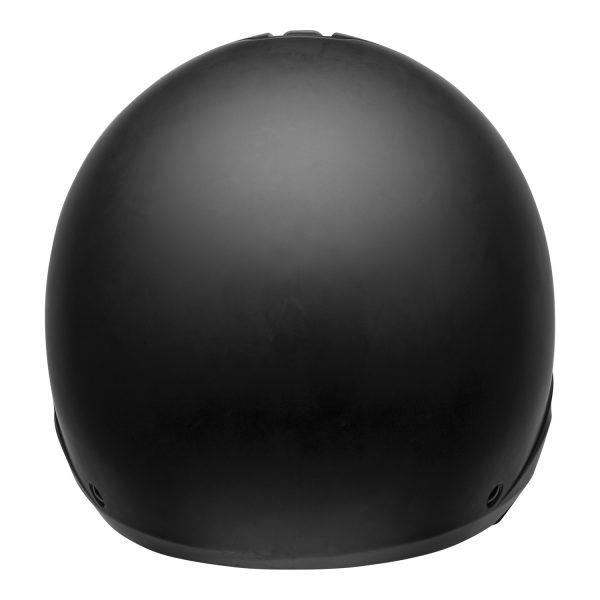 bell-broozer-street-helmet-matte-black-back__11605.jpg-Bell Cruiser 2021 Broozer Adult Helmet (Solid Matte Black)