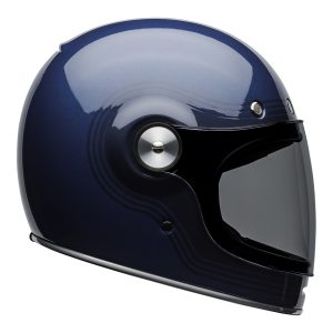 Bell 2021 Cruiser Bullitt Adult Helmet (Flow Light Blue/Dark Blue)