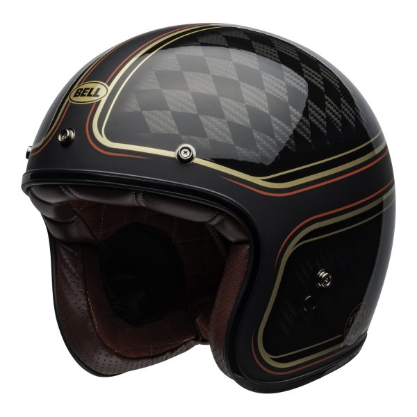 bell-custom-500-carbon-culture-helmet-rsd-checkmate-matte-gloss-black-gold-front-left.jpg-