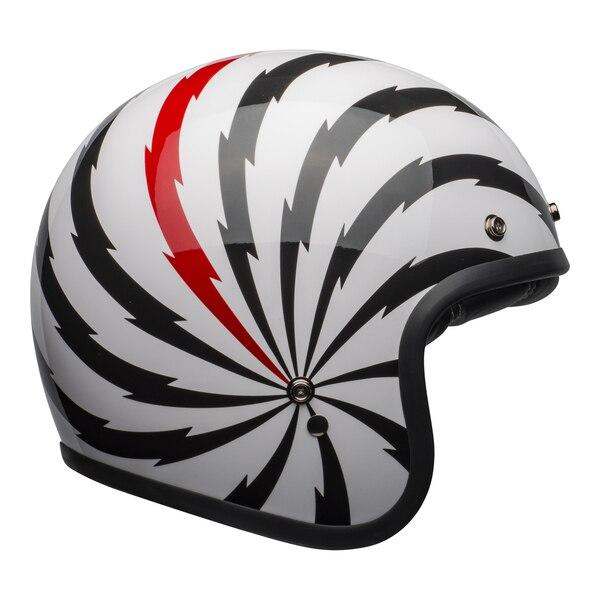 bell-custom-500-se-culture-helmet-vertigo-gloss-white-black-red-right__79966.1601552599.jpg-Bell Cruiser 2021 Custom 500 SE Adult Helmet (Vertigo White/Black/Red)