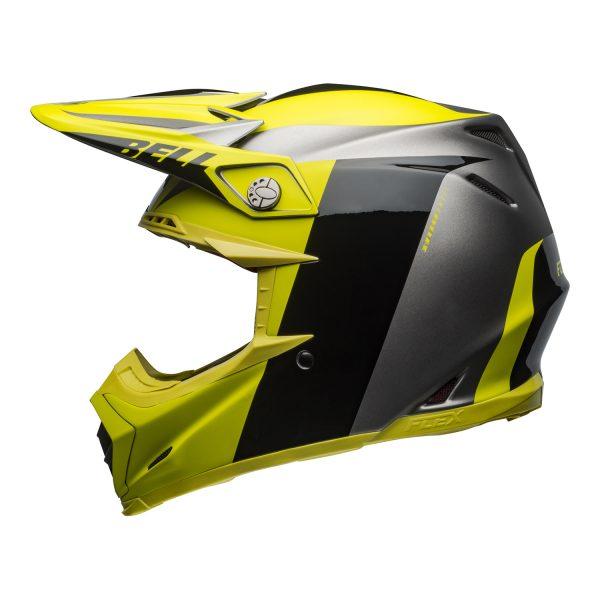 bell-moto-9-flex-dirt-helmet-division-matte-gloss-black-hi-viz-gray-left.jpg-
