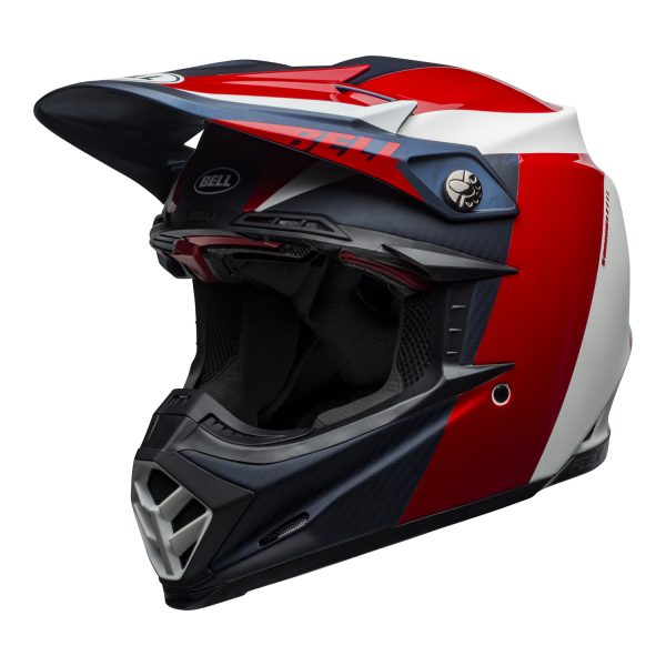 bell-moto-9-flex-dirt-helmet-division-matte-gloss-white-blue-red-front-left.jpg-