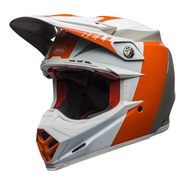 bell-moto-9-flex-dirt-helmet-division-matte-gloss-white-orange-sand-front-left.jpg-