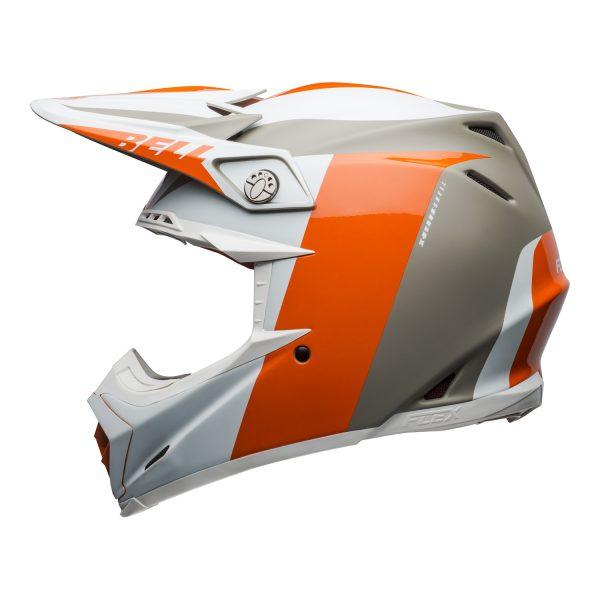 bell-moto-9-flex-dirt-helmet-division-matte-gloss-white-orange-sand-left.jpg-