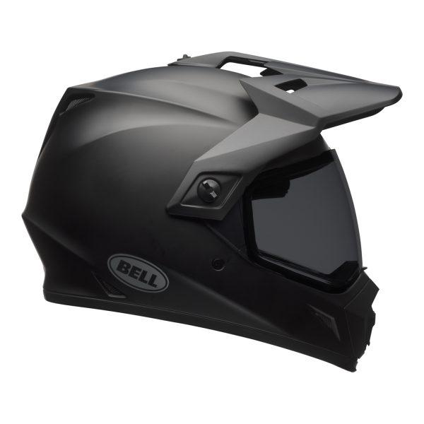 bell-mx-9-adventure-mips-dirt-helmet-matte-black-right.jpg-Bell MX 2021 MX-9 Adventure Mips Adult Helmet (Matte Black)