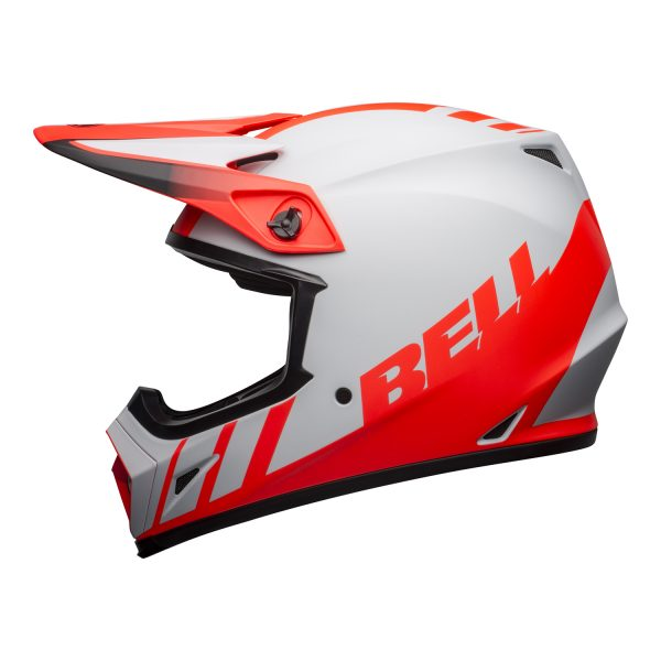 bell-mx-9-mips-dirt-helmet-dash-matte-gray-infrared-black-left__66683.jpg-Bell MX 2021 MX-9 Adventure Mips Adult Helmet (Dash Sand/Brown/Grey)