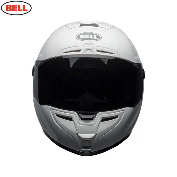 bell-srt-street-helmet-gloss-white-f__13504.jpg-Bell Street 2021 SRT Adult Helmet (Solid White)