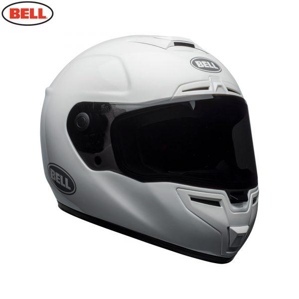 bell-srt-street-helmet-gloss-white-fr__44030.jpg-Bell Street 2021 SRT Adult Helmet (Solid White)