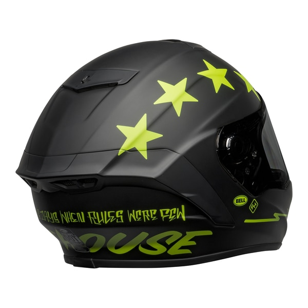 bell-star-dlx-mips-street-helmet-fasthouse-victory-circle-matte-black-hi-viz-back-right__36357.1601547419.jpg-Bell Street 2021 Star DLX MIPS Adult Helmet Helmet (Fasthouse Matte Black/Hi-Viz)