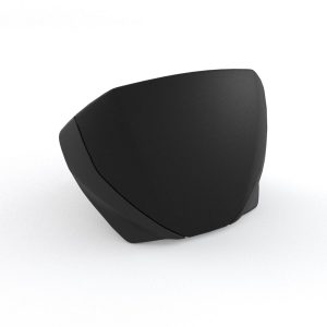 Flyscreen Kit – Sapphire Black
