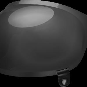 BELL BULLITT BUBBLE SHIELDS VARIOUS COLOURS (WITH BLACK TAB)