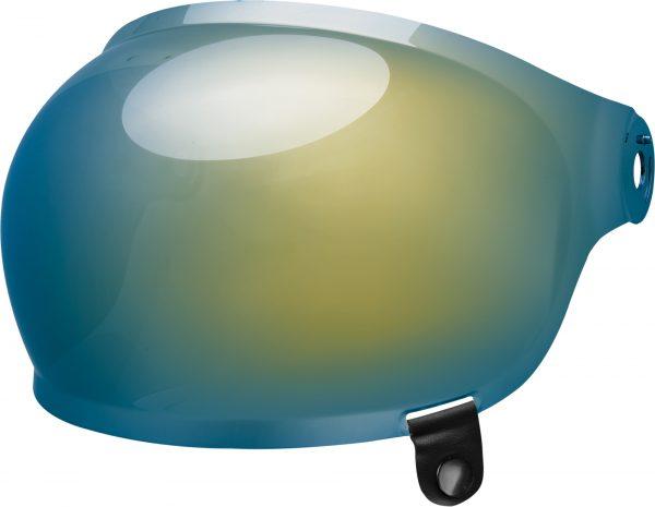 bell-bullitt-bubble-shield-spare-part-gold-iridium-black-tab-front-left.jpg-BELL BULLITT BUBBLE SHIELDS VARIOUS COLOURS (WITH BLACK TAB)