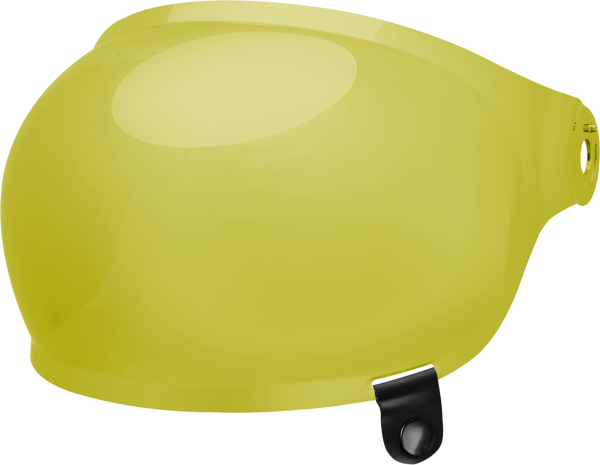 bell-bullitt-bubble-shield-spare-part-yellow-black-tab-front-left.png-BELL BULLITT BUBBLE SHIELDS VARIOUS COLOURS (WITH BLACK TAB)