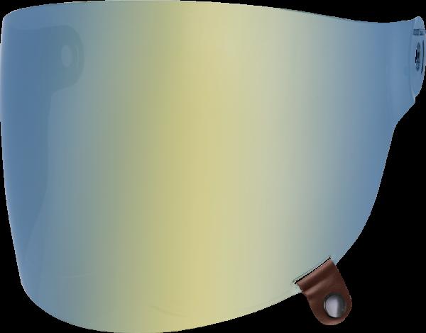 bell-bullitt-flat-shield-spare-part-gold-iridium-brown-tab-front-left.png-BELL BULLITT FLAT SHIELDS VARIOUS COLOURS (WITH BROWN TAB)