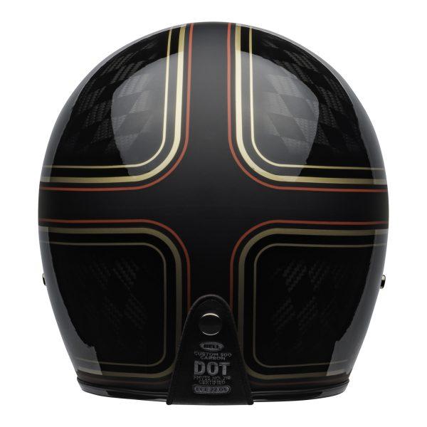 bell-custom-500-carbon-culture-helmet-rsd-checkmate-matte-gloss-black-gold-back.jpg-