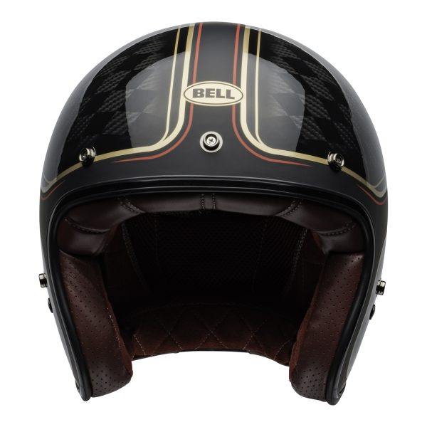 bell-custom-500-carbon-culture-helmet-rsd-checkmate-matte-gloss-black-gold-front.jpg-