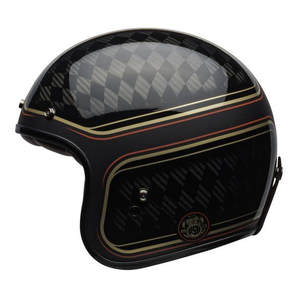 bell-custom-500-carbon-culture-helmet-rsd-checkmate-matte-gloss-black-gold-left-1.jpg-