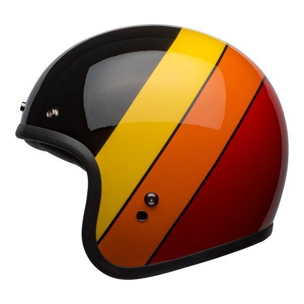 bell-custom-500-culture-helmet-riff-gloss-black-yellow-orange-red-left.jpg-