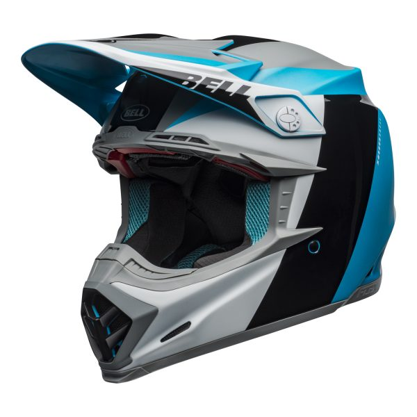 bell-moto-9-flex-dirt-helmet-division-matte-gloss-white-black-blue-front-left.jpg-