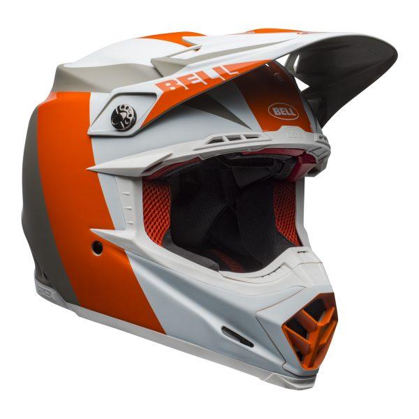 bell-moto-9-flex-dirt-helmet-division-matte-gloss-white-orange-sand-front-right.jpg-