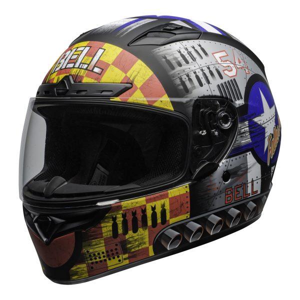 bell-qualifier-dlx-mips-street-helmet-devil-may-care-2020-matte-gray-clear-shield-front-left.jpg-