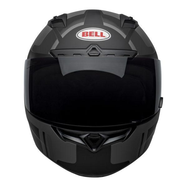 bell-qualifier-dlx-mips-street-helmet-torque-matte-black-gray-front.jpg-