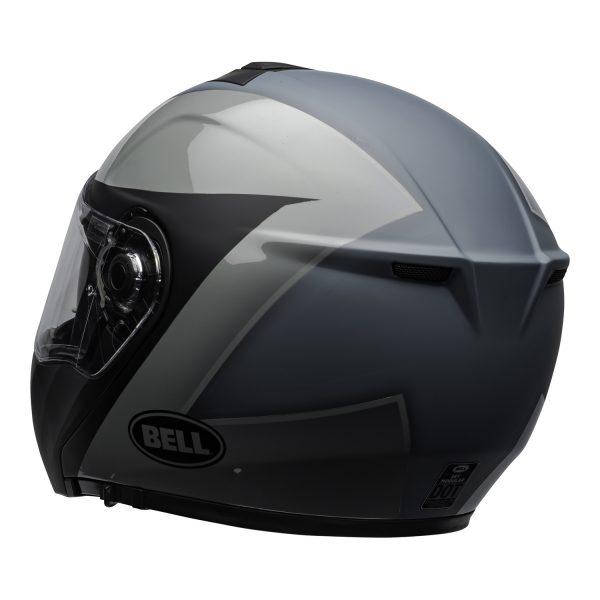 bell-srt-modular-street-helmet-presence-matte-gloss-black-gray-clear-shield-back-left.jpg-