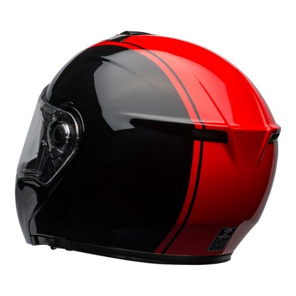 bell-srt-modular-street-helmet-ribbon-gloss-black-red-clear-shield-back-left.jpg-