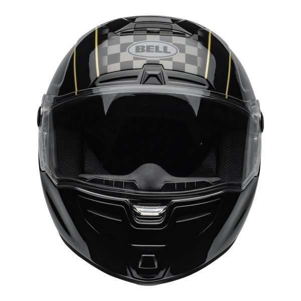 bell-srt-street-helmet-buster-gloss-black-yellow-gray-clear-shield-front.jpg-