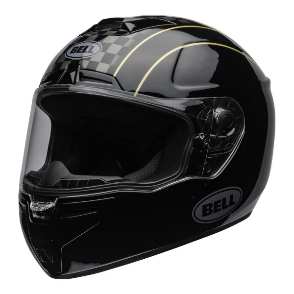 bell-srt-street-helmet-buster-gloss-black-yellow-gray-clear-shield-front-left.jpg-
