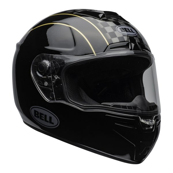 bell-srt-street-helmet-buster-gloss-black-yellow-gray-clear-shield-front-right.jpg-