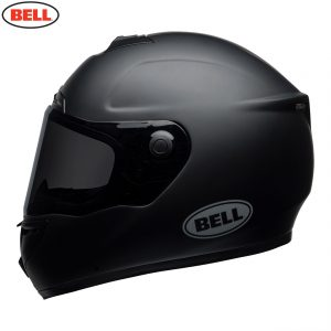 BELL SRT MATT BLACK