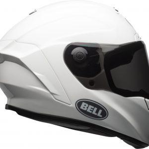Bell Street 2021 Star DLX MIPS Adult Helmet Helmet (Solid White)