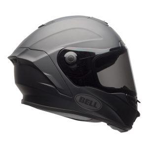 Bell Street 2021 Star DLX MIPS Adult Helmet Helmet (Solid Matte Black)
